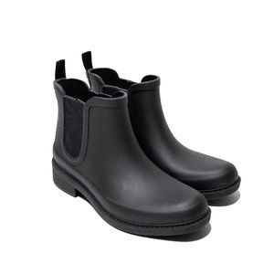 NEW Madewell The Chelsea Rain Boot Size 7